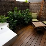 Whitesbeach Guesthouse East West Suite Outdoors